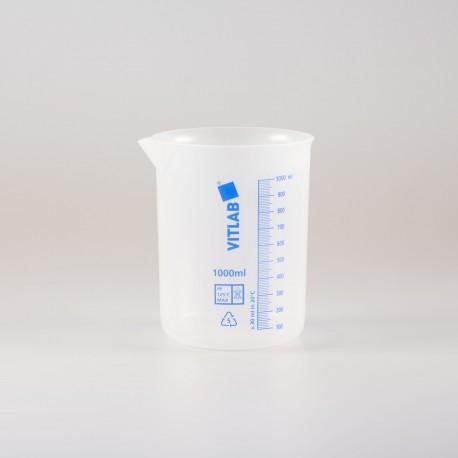 Becher 1000 ml